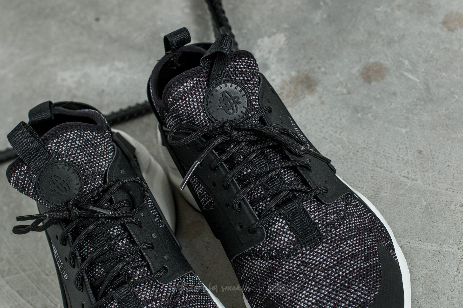 factory price 1f7b8 d0c66 Nike Air Huarache Run Ultra Br Black  Black-summit White in Black ...