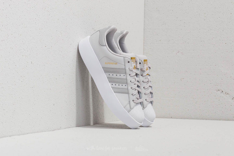 adidas Adidas Superstar W Ftw / Ftw / Grey One k8bFHELVX