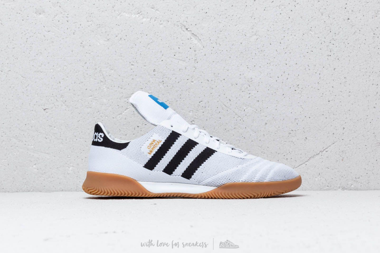 uk availability c3dcb 7cb84 Adidas Originals - Adidas Copa Mundial 70 Years Tr Ftw White Core Black  Red. View fullscreen