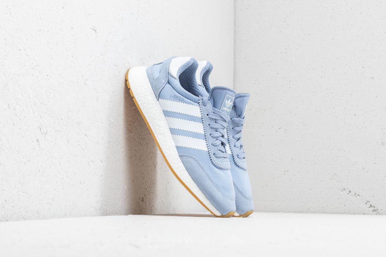 Lyst - adidas Originals Adidas I-5923 W Chalk Blue  Ftw White  Gum 3 ... f46620741