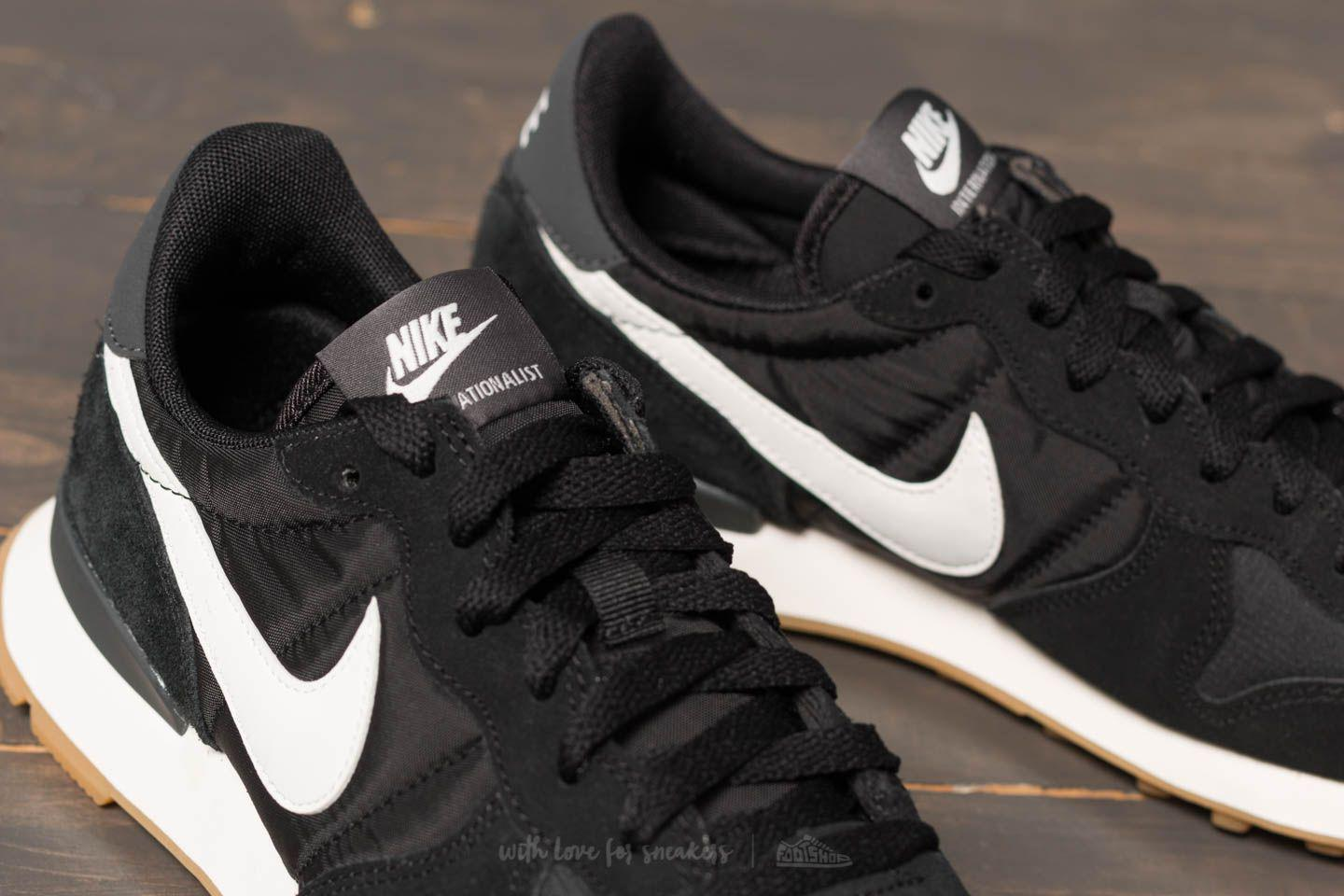 3d63213b1f0b Summit Internationalist Black Lyst Wmns White Nike Anthracite xaqI0R