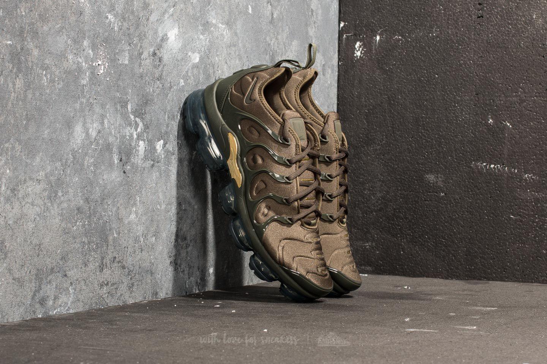 ab24b6b291 Nike Air Vapormax Plus Cargo Khaki/ Sequoia-clay Green in Green for ...
