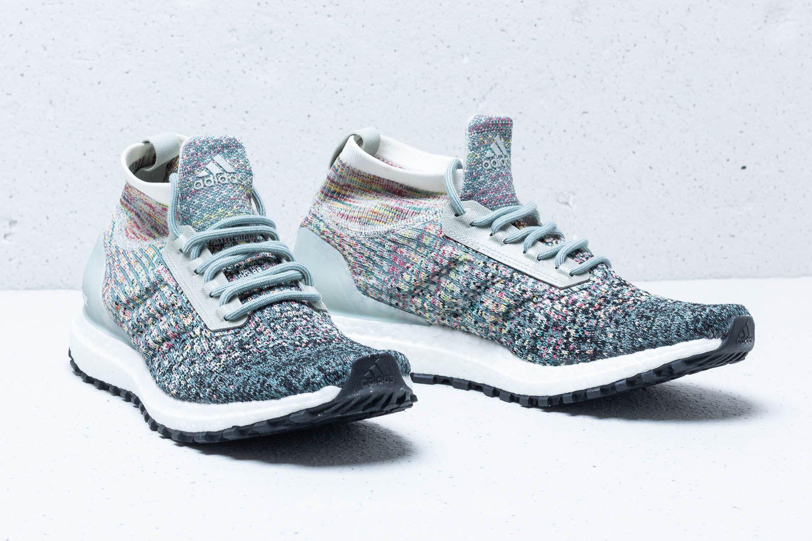 ccf787e121378 Lyst - Footshop Adidas Ultraboost All Terrain Ltd Ash Silver  Carbon ...