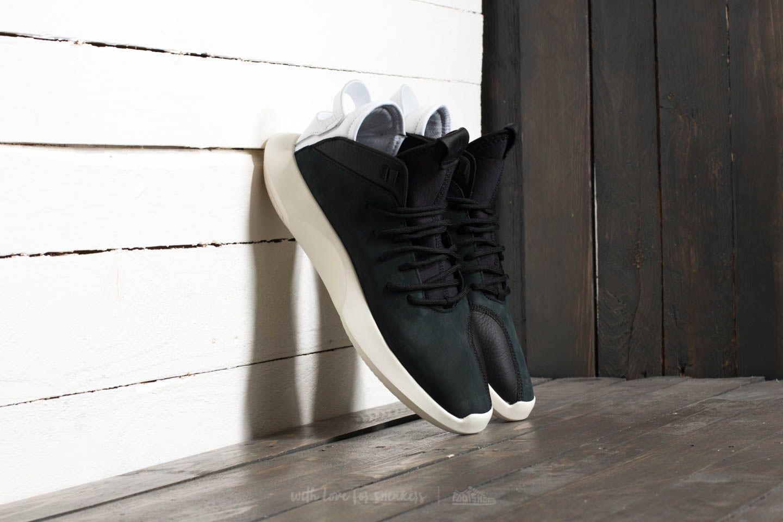 aa14457c0e43 Lyst - adidas Originals Adidas Crazy 1 Adv Core Black  Off White ...