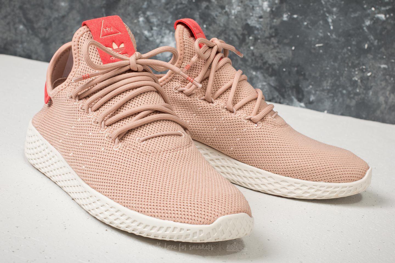 f8034ac4634a7 Lyst - adidas Originals Adidas X Pharrell Williams Tennis Hu W Ash ...