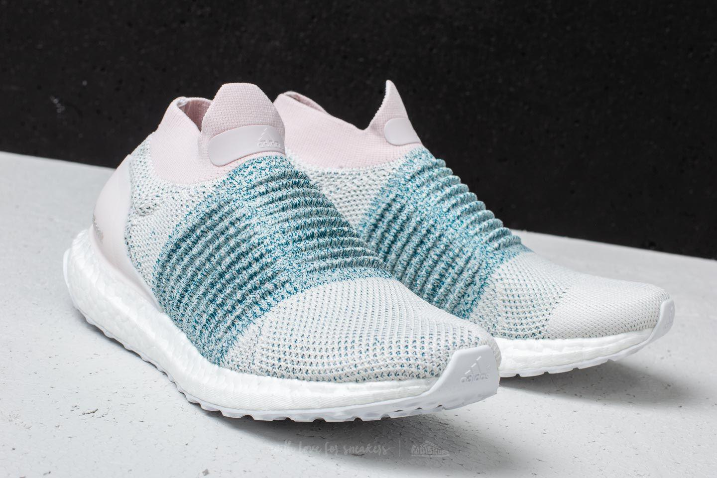 54376e217 Lyst - Footshop Adidas Ultraboost Laceless W Orchid Tint  Ftwr White ...