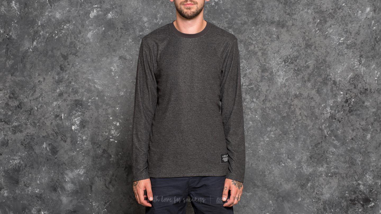 18ff1f29629ea Lyst - adidas Originals Adidas Nmd Longsleeve Tee Black in Black for Men