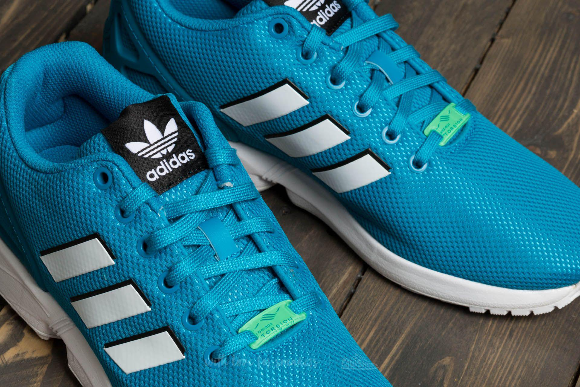 21fa7d298f3fa usa adidas mens zx flux adv shoe grey universal store db00e 6cccc; reduced lyst  adidas originals adidas zx flux bold aqua footwear white 78b25 678d3