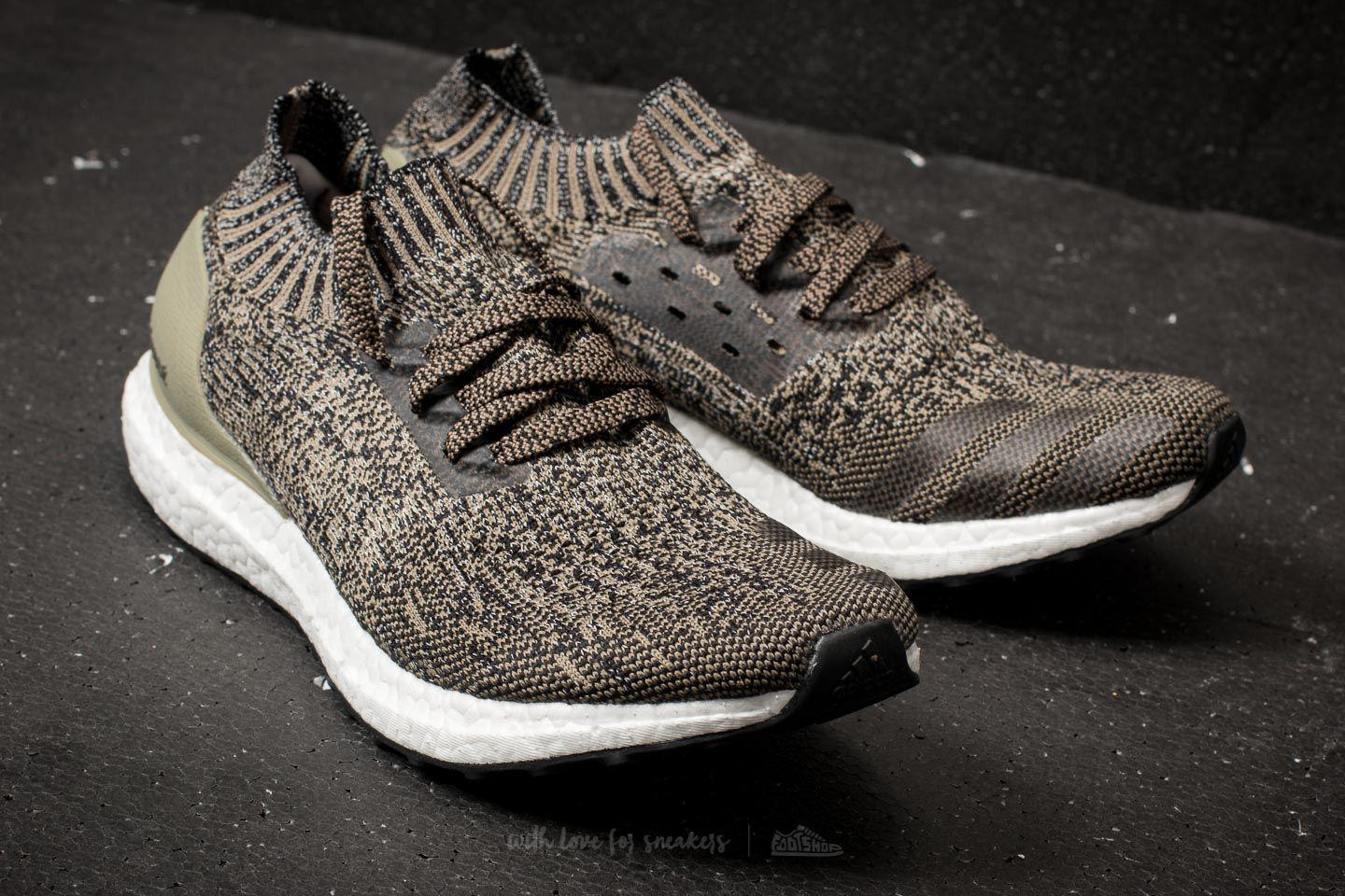 950443596 Lyst - Footshop Adidas Ultraboost Uncaged Trace Cargo  Core Black ...