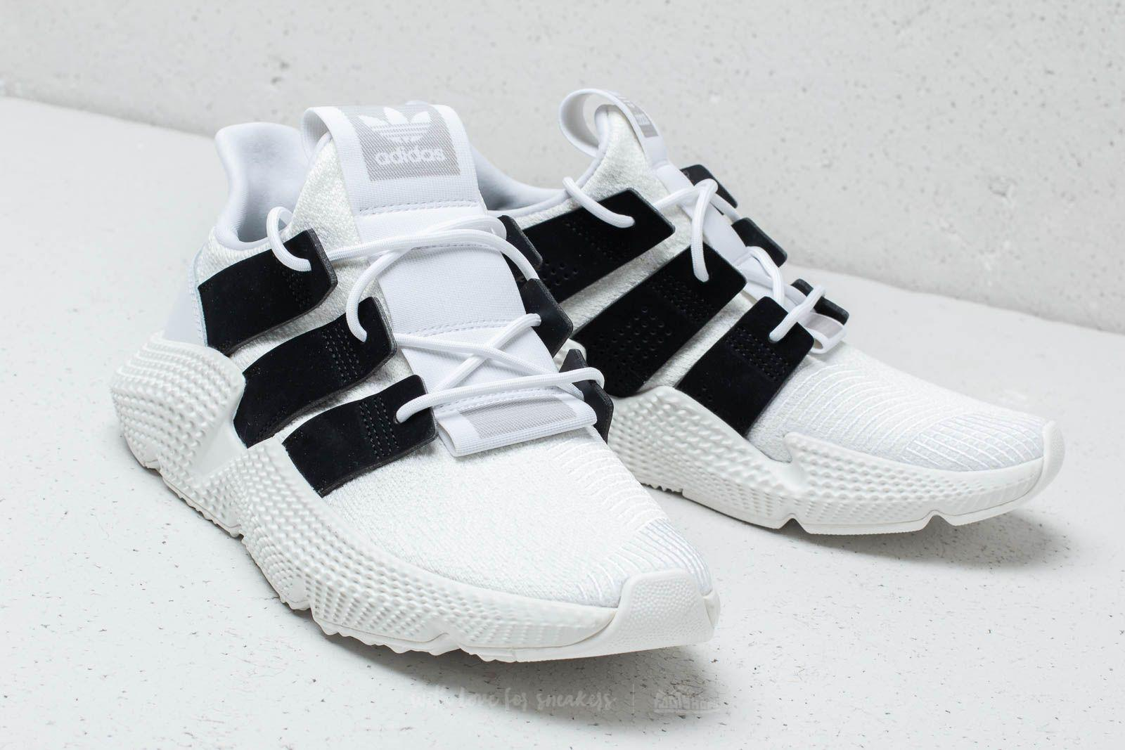 3d23cdd1aad0a Lyst - adidas Originals Adidas Prophere Ftw White  Core Black  Shock ...