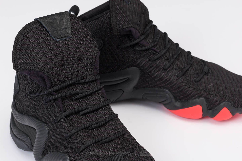 pretty nice 37df4 9dff8 ... cozy fresh 66835 1bcbf Lyst - Adidas Originals Adidas Crazy 8 Adv Ck  Core Black Hi ...