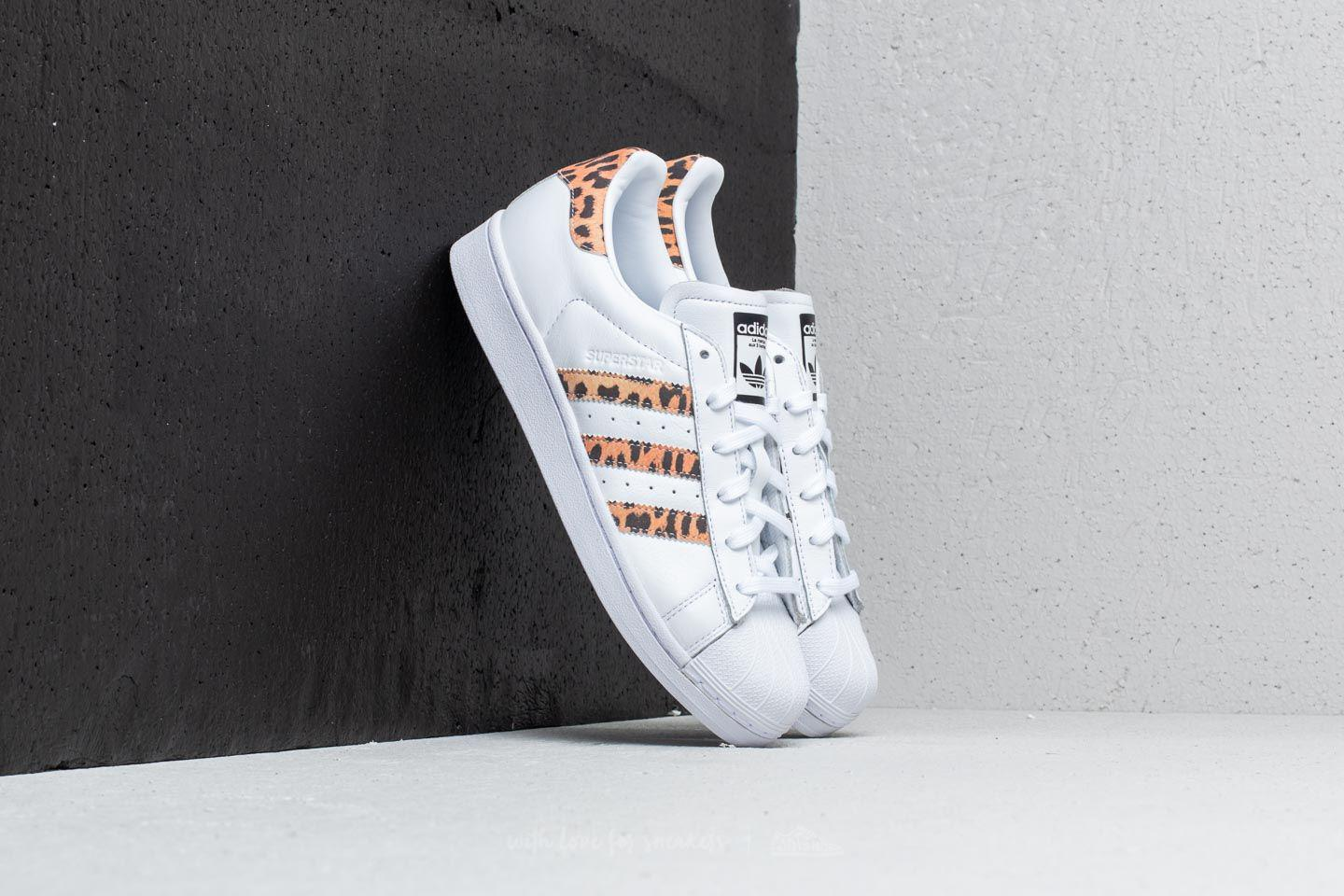 check out ce8e3 5d45f Lyst - adidas Originals Adidas Superstar W Ftw White  Supplier ...