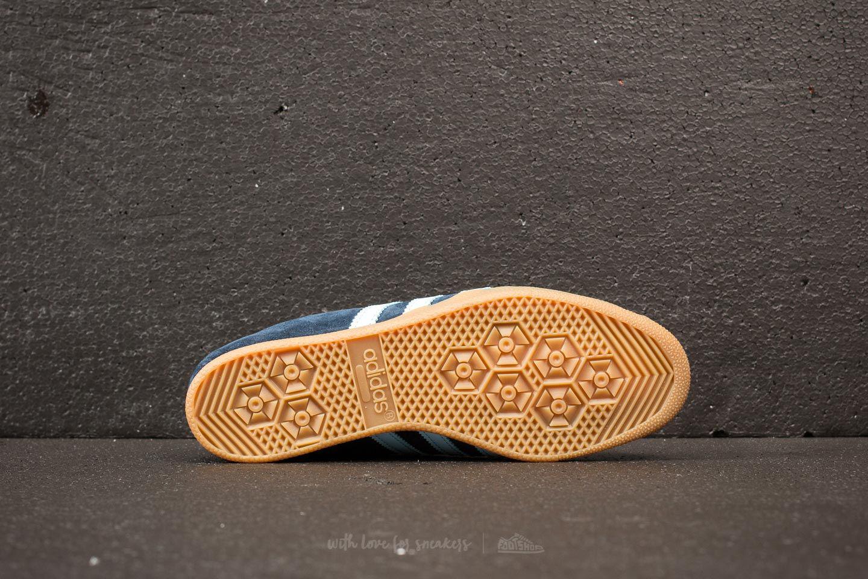 bfa3e4918eb528 Lyst - adidas Originals Adidas Berlin Dark Marine  Clear Sky  Trace ...