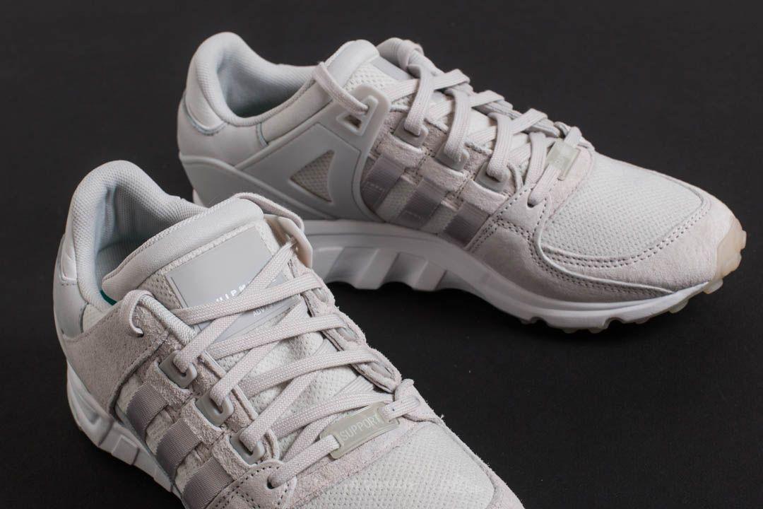 Lyst - adidas Originals Adidas Eqt Support Rf W Grey One  Grey One ... 1688fc96f
