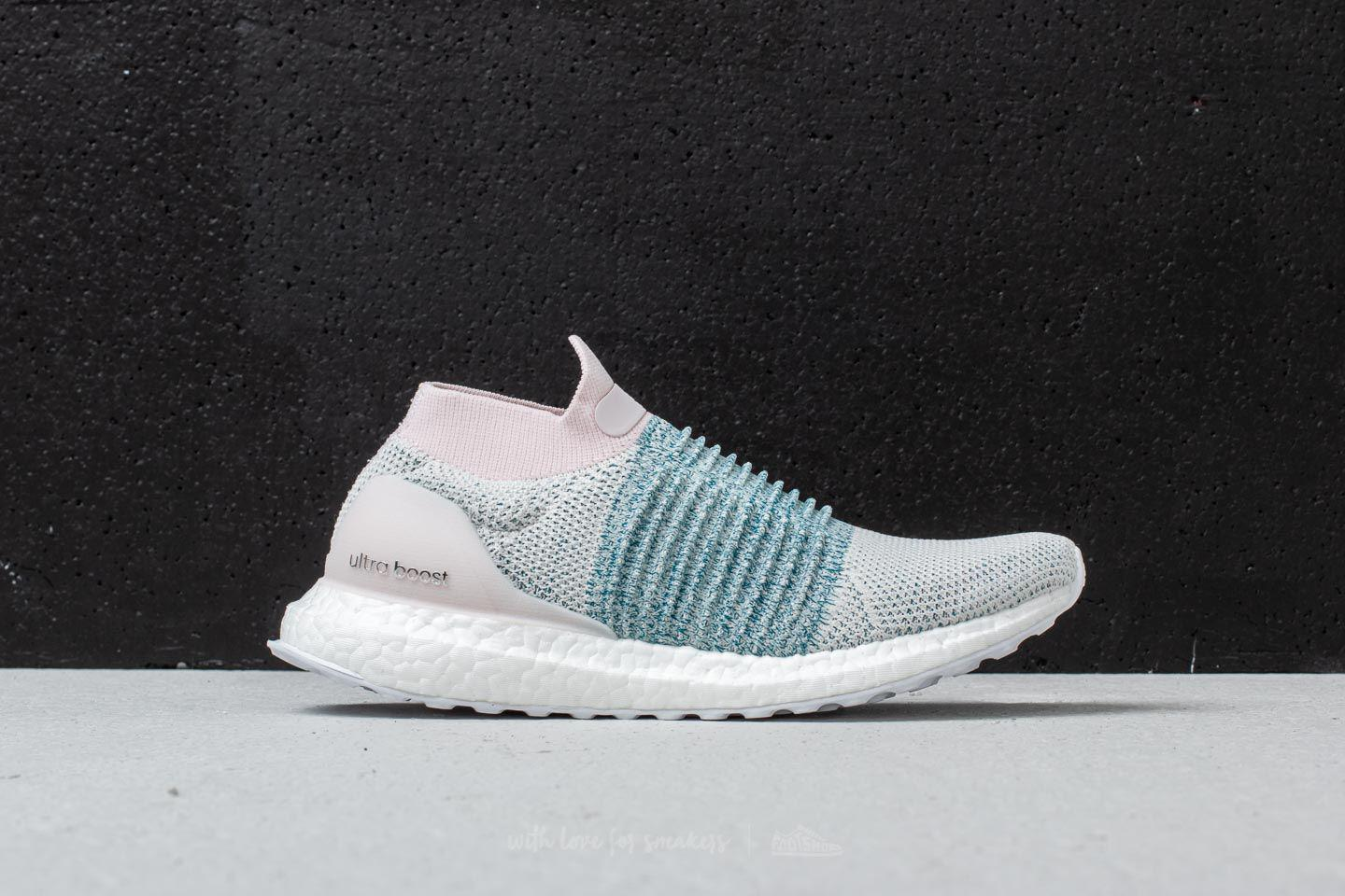 Lyst - Footshop Adidas Ultraboost Laceless W Orchid Tint  Ftwr White ... 25e70fafc