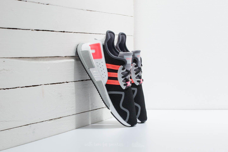 Lyst Lyst Lyst Adidas Originals Adidas Eqt Cushion Adv Core Noir Sub Vert | La Qualité Et La Quantité Assurée  fbfb3a