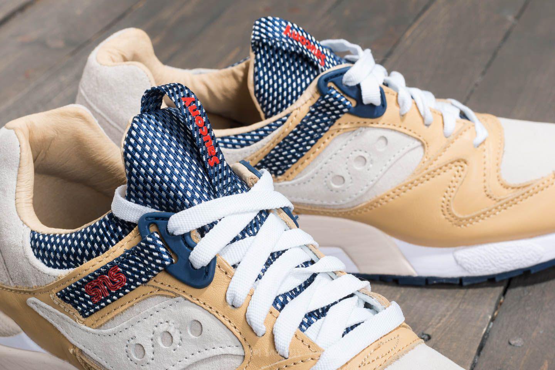 69dd2c57 Footshop Saucony X Sneakersnstuff Grid 9000