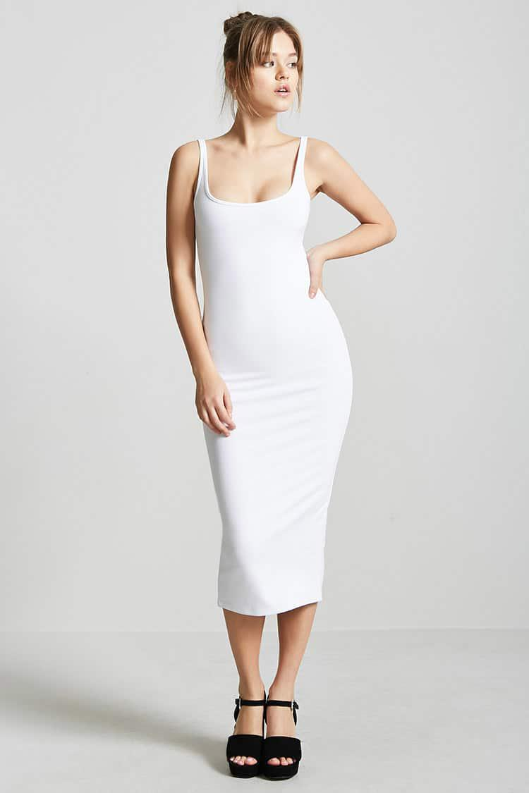 2afdef281a Midi Dress Forever 21 Canada | Huston Fislar Photography