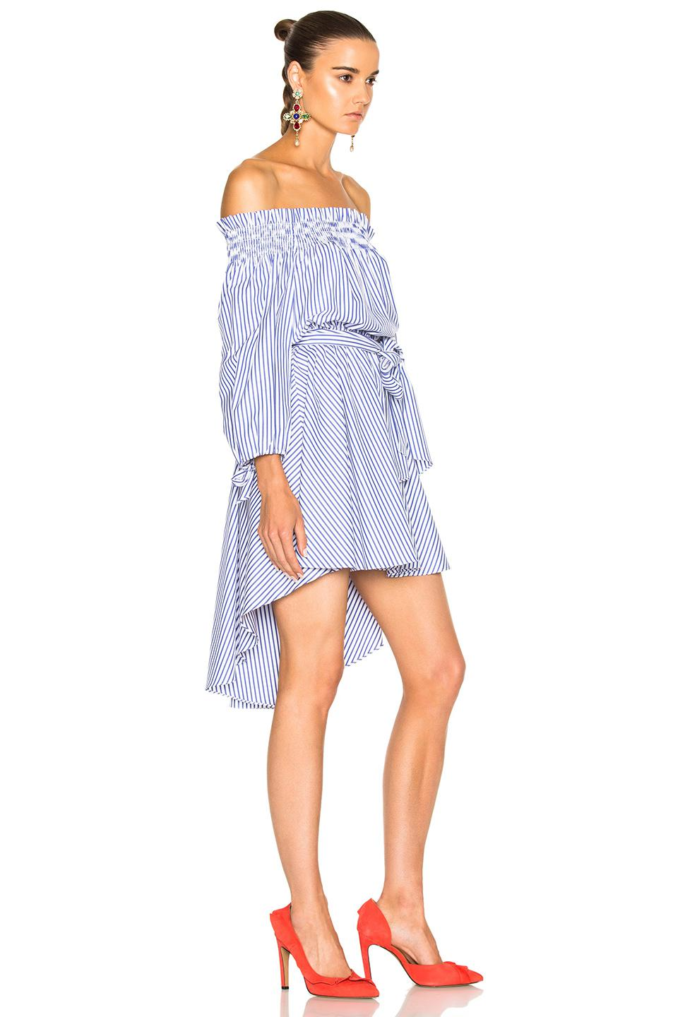 229f2dd5661f7 Gallery. Previously sold at  FORWARD · Women s Blue Dresses ...