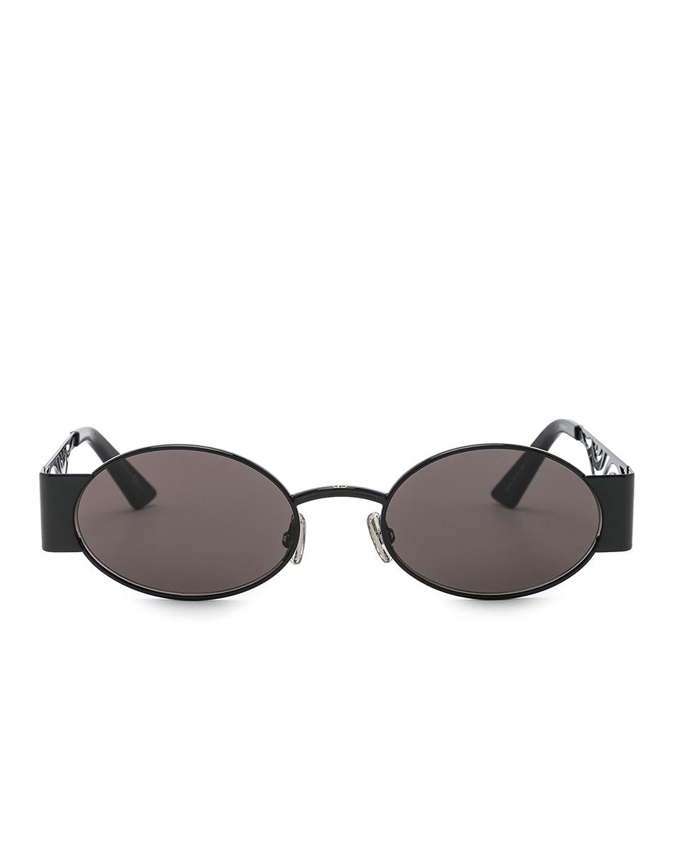 7236a2b264d Dior Rave Sunglasses in Black - Lyst