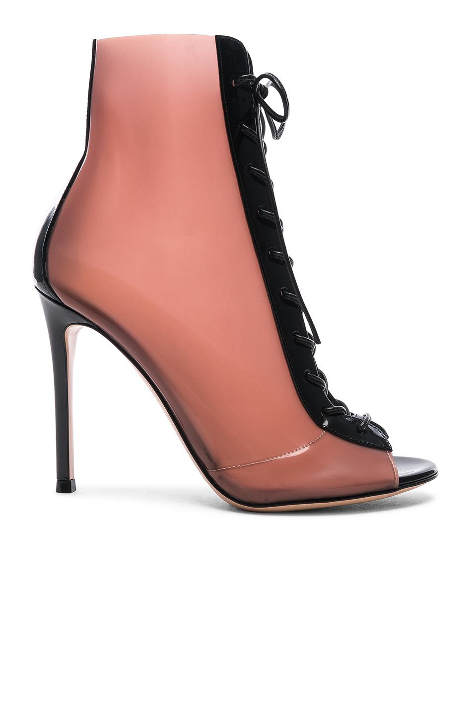 Ree 105 ankle boots Gianvito Rossi wmfmC