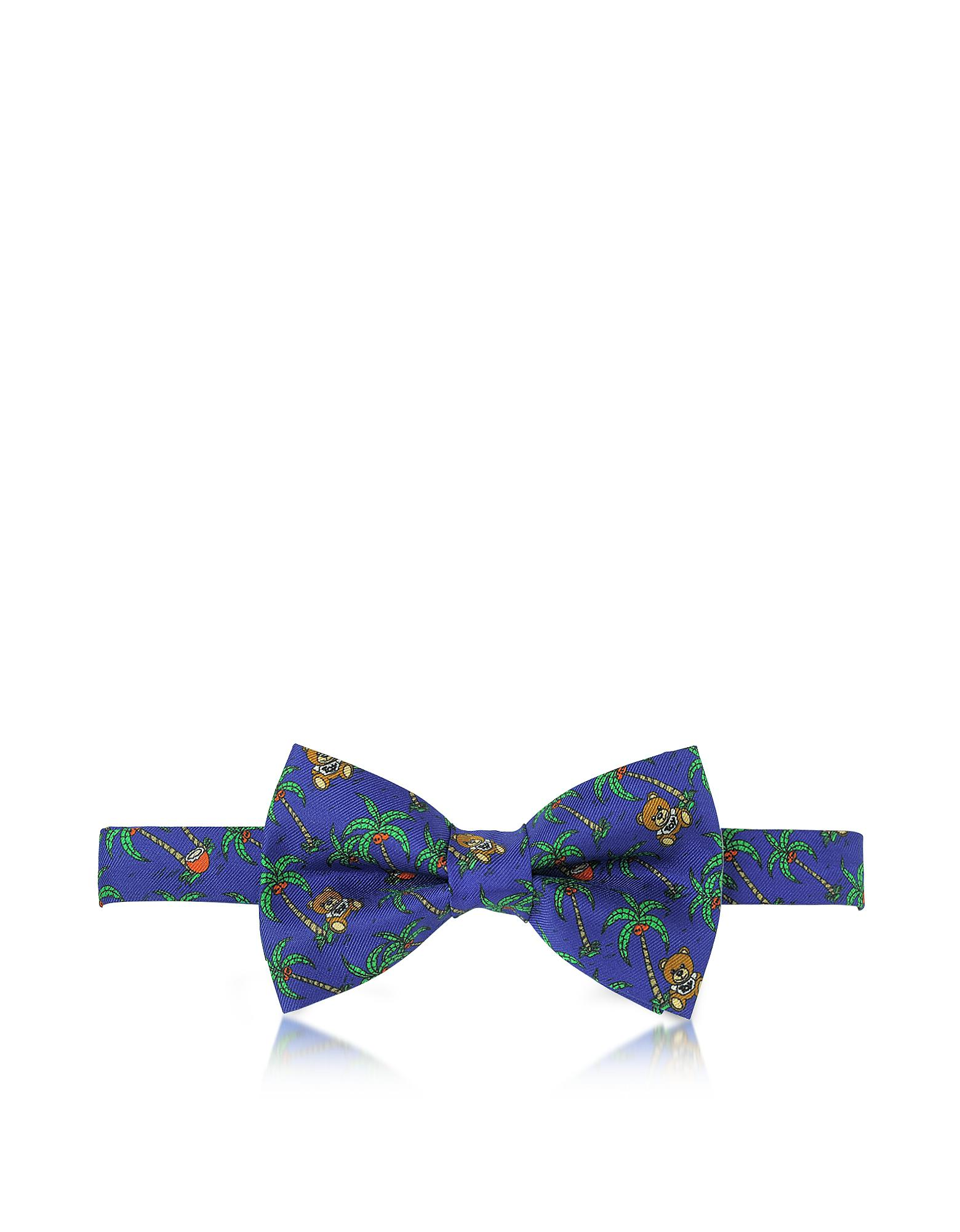 ACCESSORIES - Bow Ties Moschino gswUU3b7f