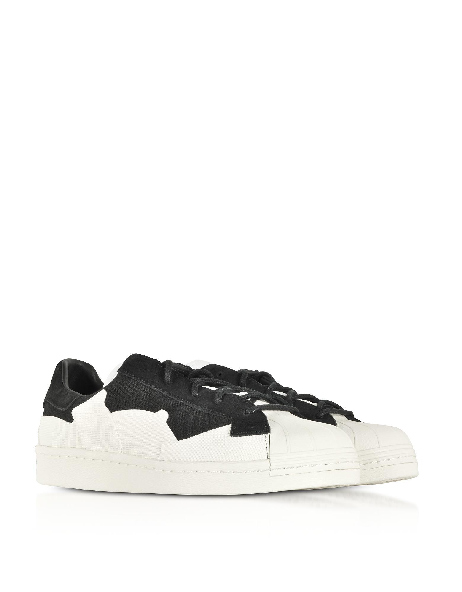 481406892 Lyst - Y-3 Super Takusan Men s Sneakers in Black for Men