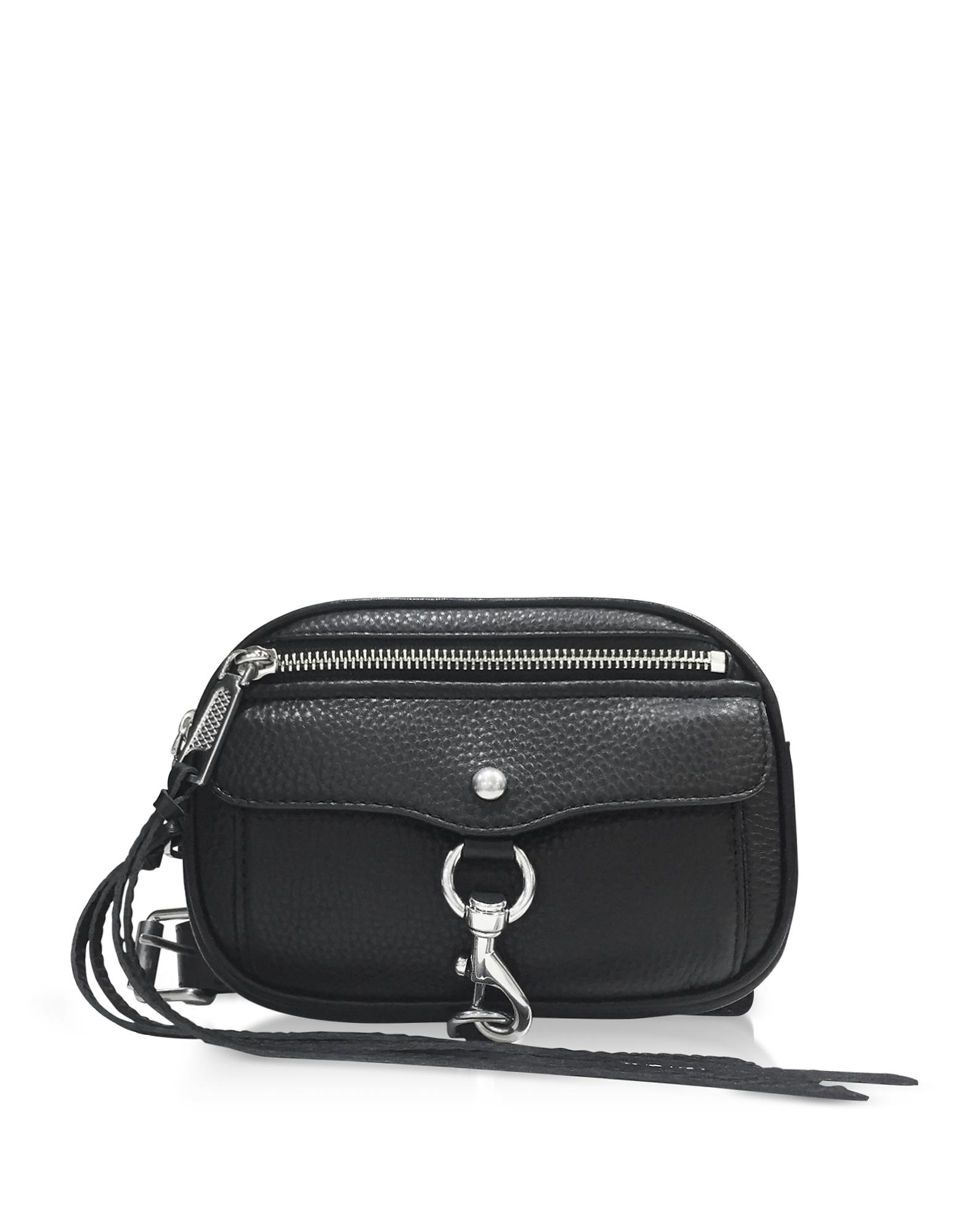 6a249fd909c9 rebecca-minkoff-black-Pebbled-Leather-Blythe-Belt-Bag.jpeg