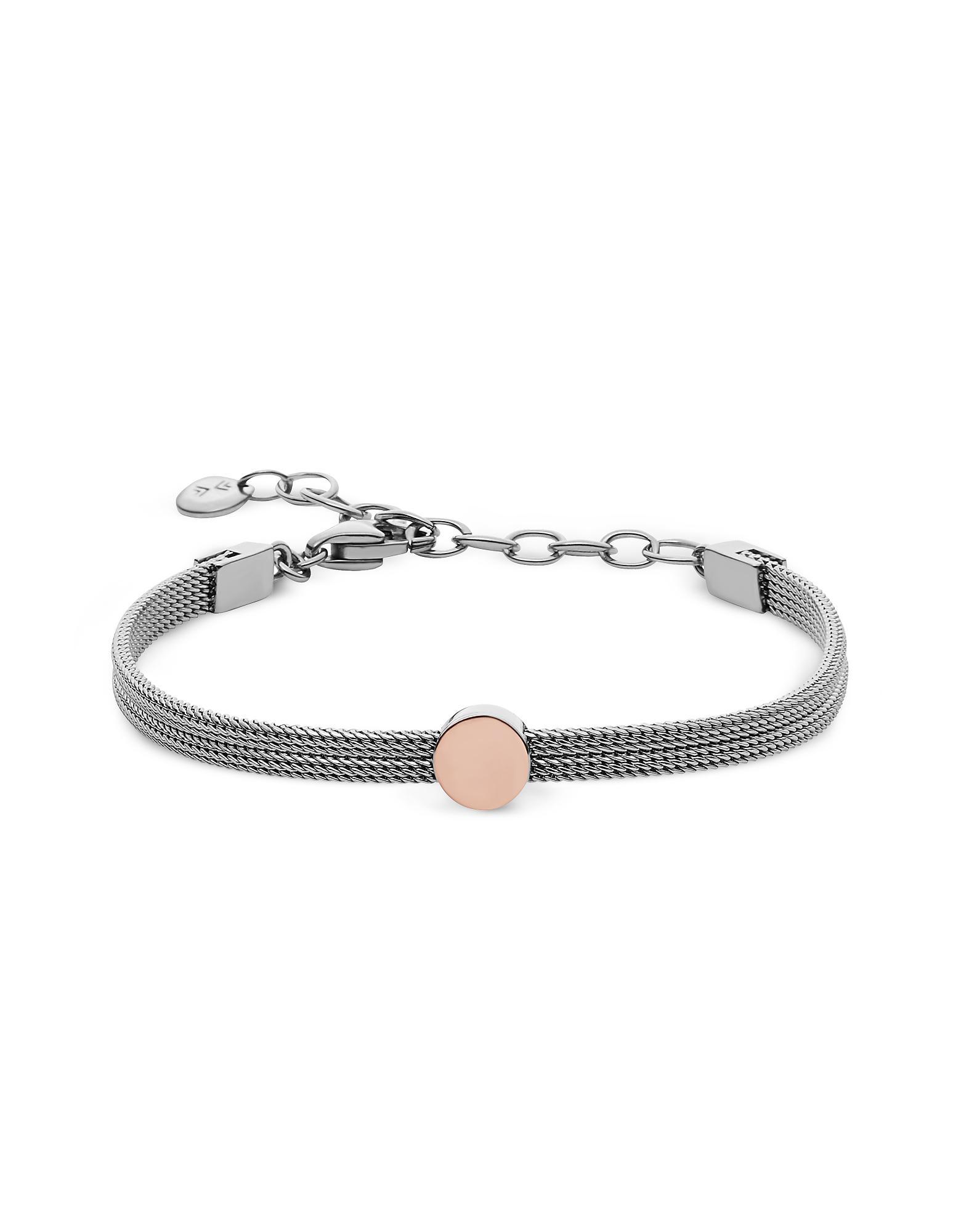 Skagen Women's Silver Bracelet SKJ1002040 DPr40Hq