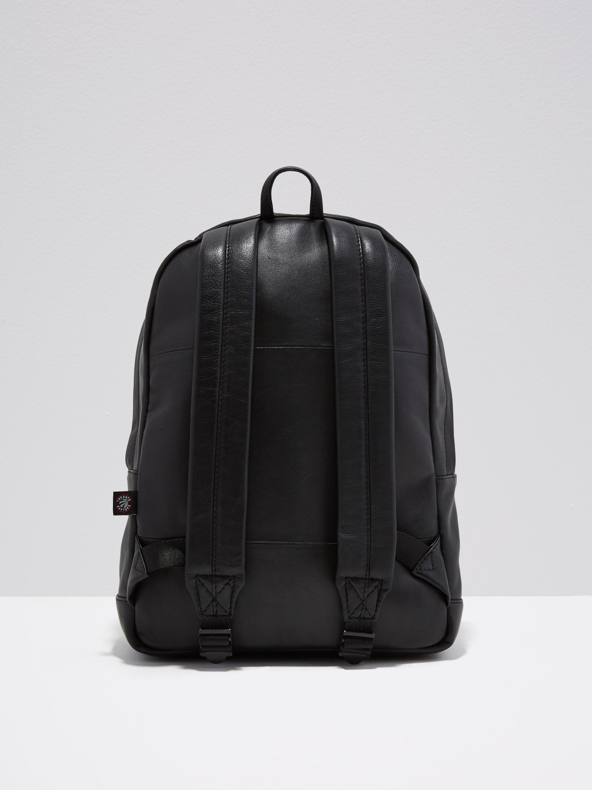 BuyJohn Lewis   Partners Toronto Leather Backpack 4f8851a54d352