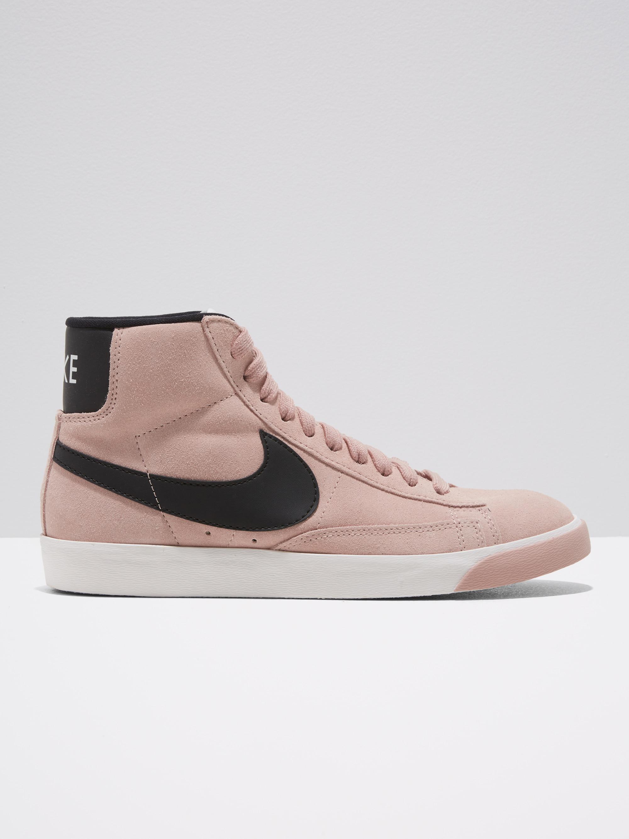 Frank + Oak. Men's Nike Blazer Mid ...