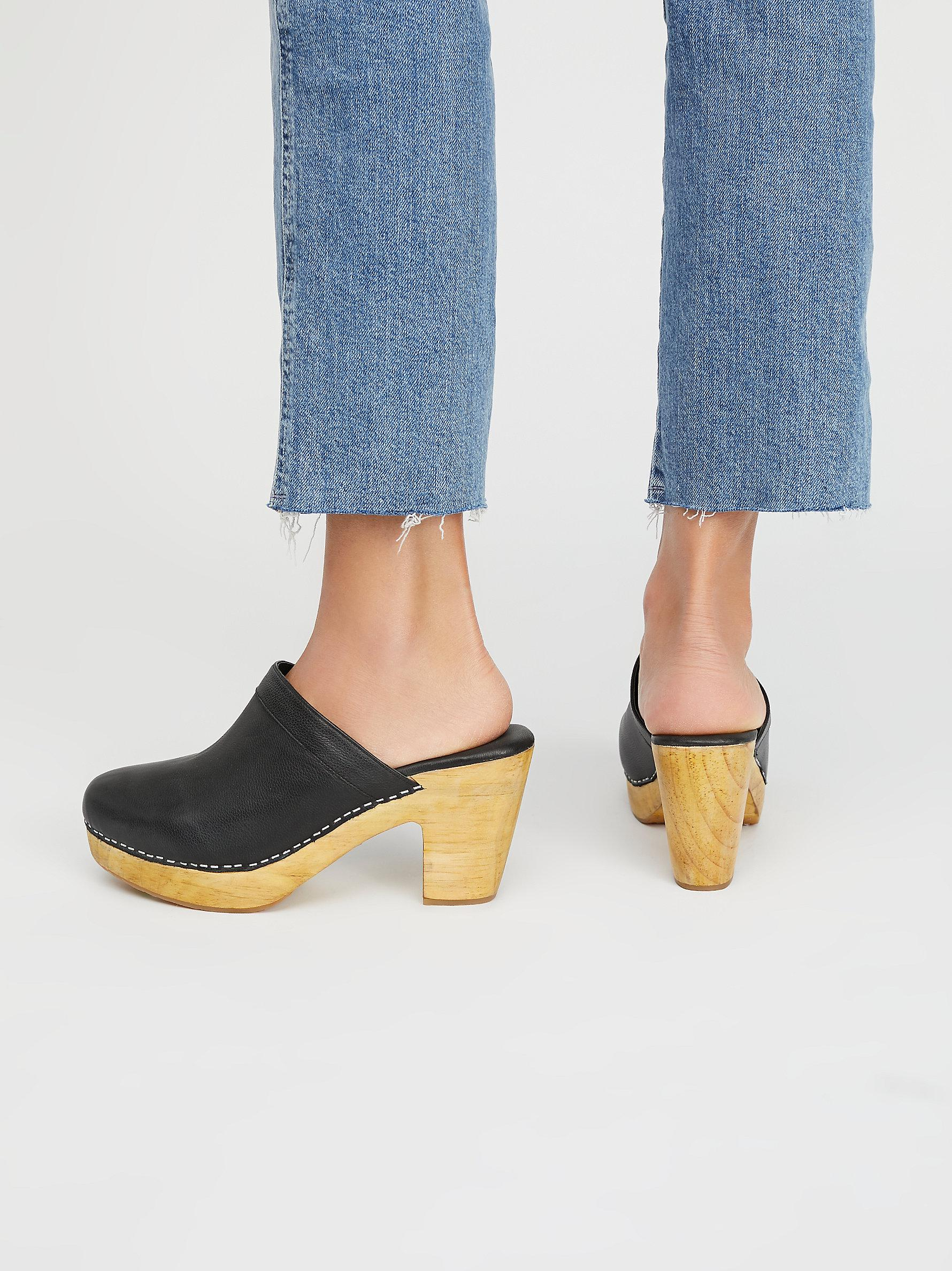 recommend for sale Highland Park Clog free shipping pay with paypal buy cheap 2014 new discount wholesale price C0rlb