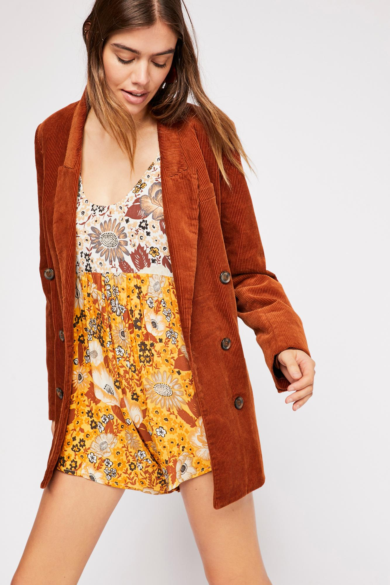 a4e85faa7b9 Free People Desert Daisy Playsuit By Spell And The Gypsy Collective ...