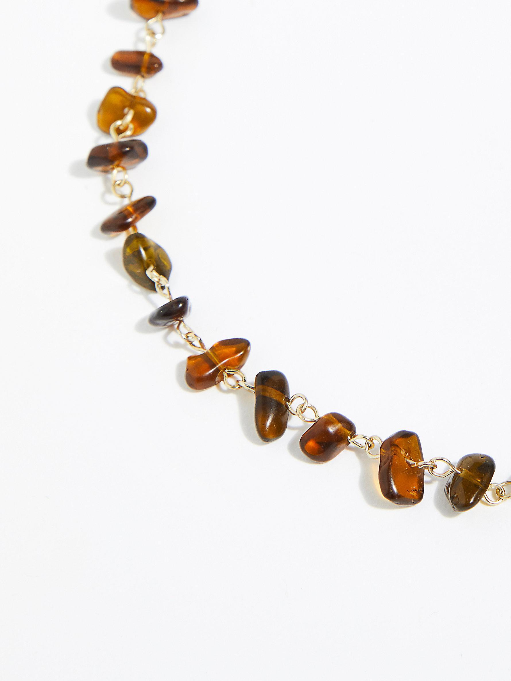 necklace citrine raw zoom fullxfull stone filled listing november il gold