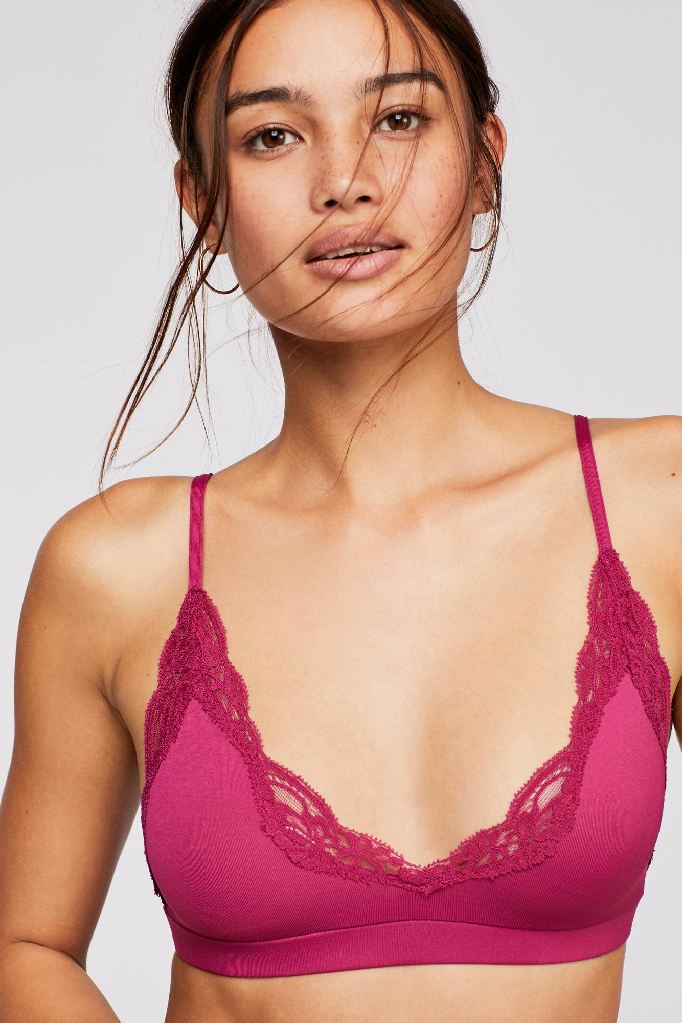 fb45f95987 Free People. Women s High Point Bralette