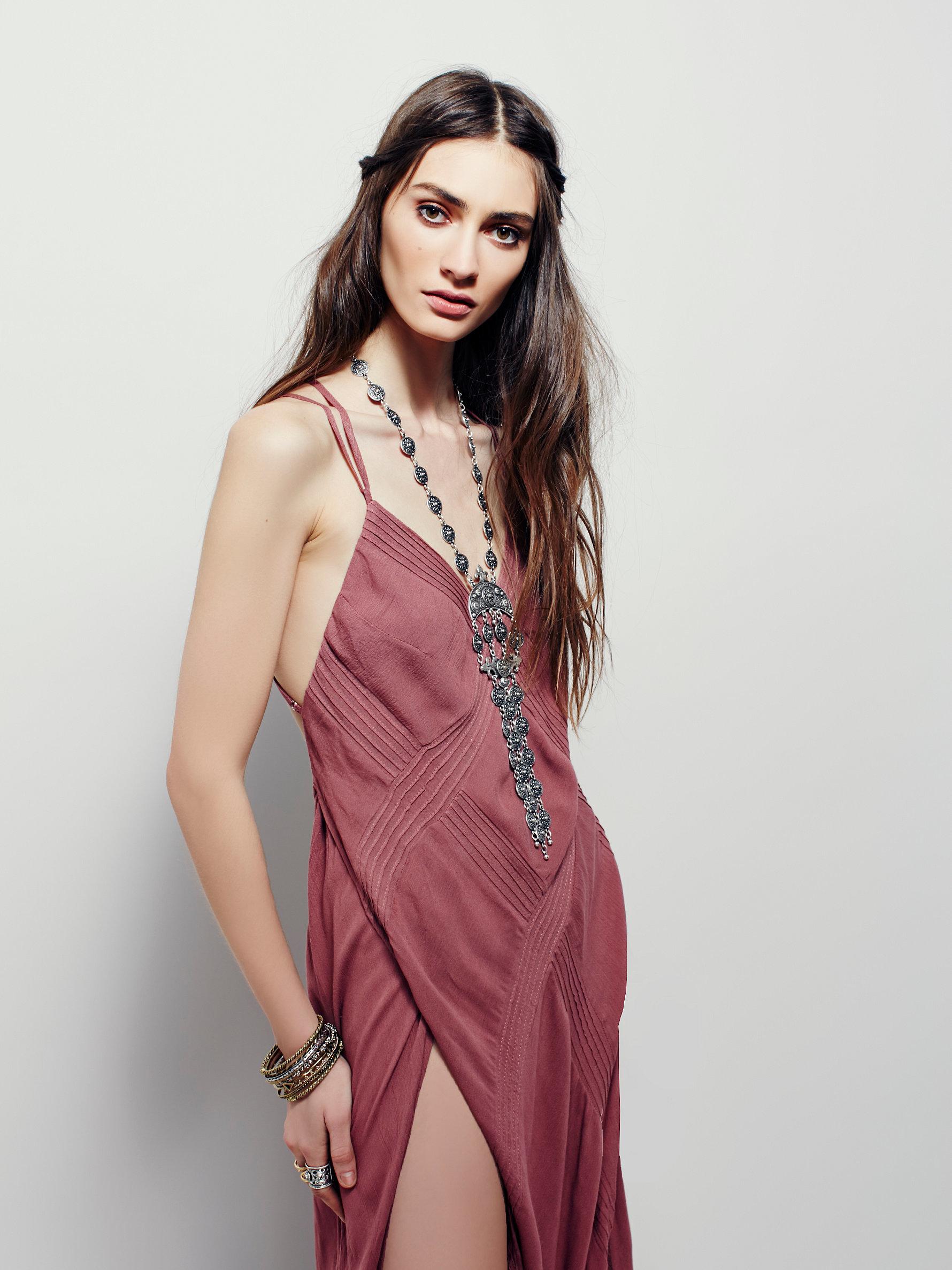 Summer dress on sale rain