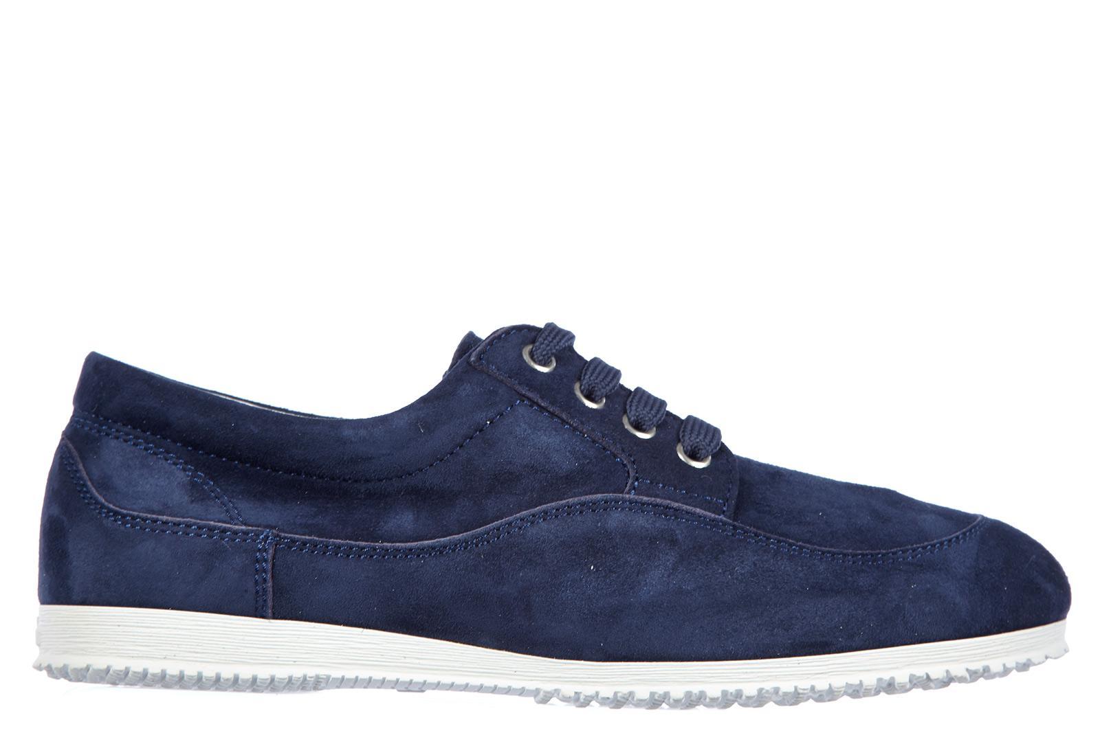 Blue Traditional H258 sneakers Hogan 7BK4DB5h9o