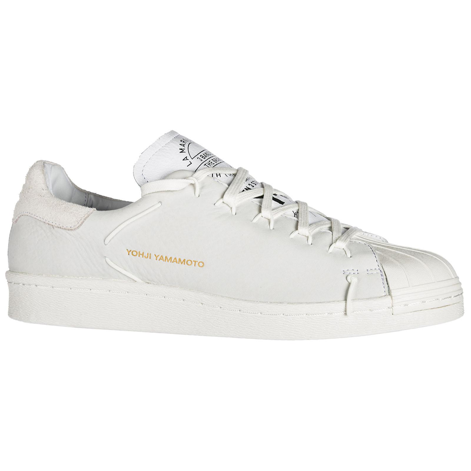 promo code e59aa d3c27 Lyst - Y-3 Shoes Trainers Sneakers Super Knot in White for Men
