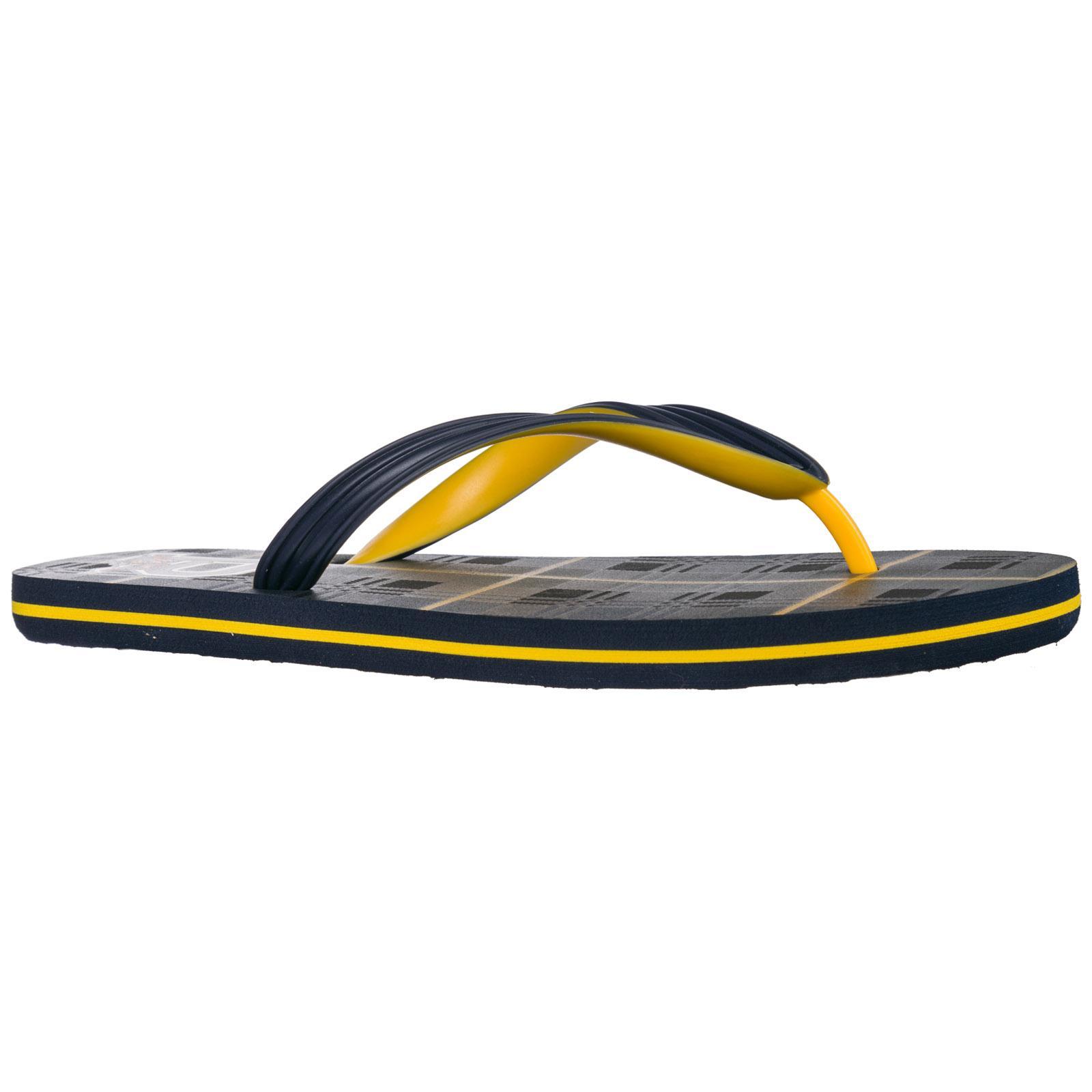 3c8bd0de877e Polo Ralph Lauren - Blue Cayson Tiger Flip-flops for Men - Lyst. View  fullscreen