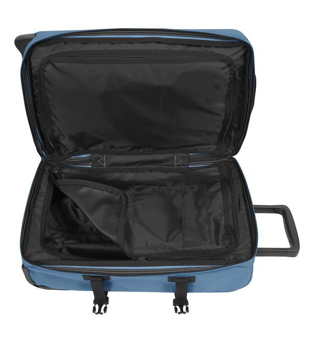 f31aff9f0a Eastpak - Blue Valise souple Tranverz S July Seasonnals 2R 50 cm for Men -  Lyst. Afficher en plein écran