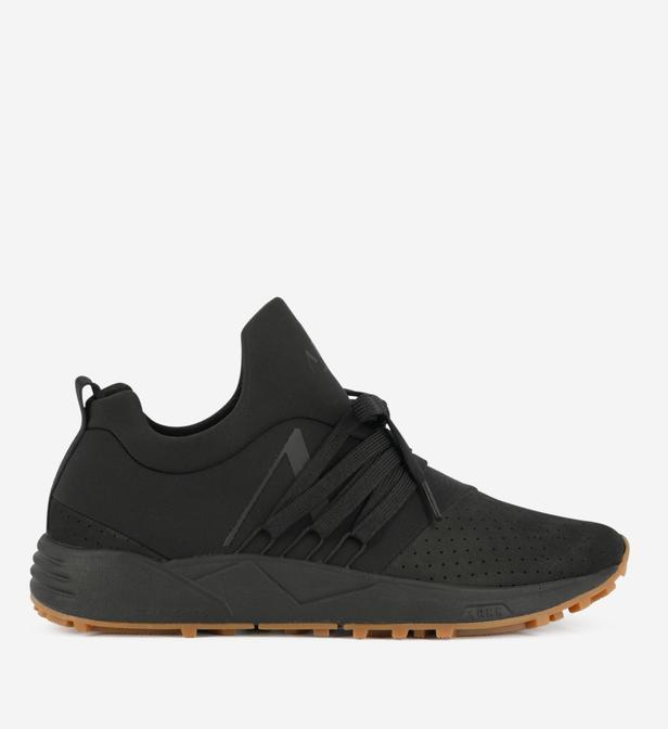 online store d7912 0349e arkk-designer-black-Baskets-basses-Raven-Nubuck-Vibram.jpeg