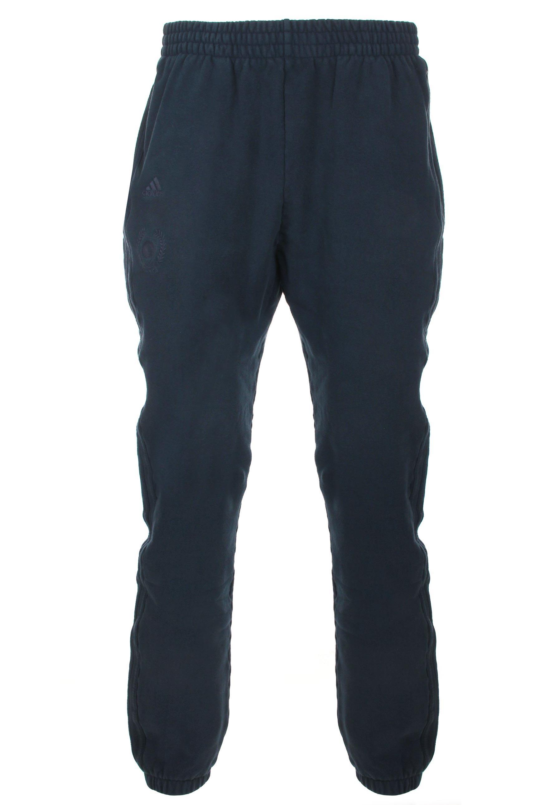 Yeezy Season 5 Calabasas Track Pants Luna In Blue Lyst