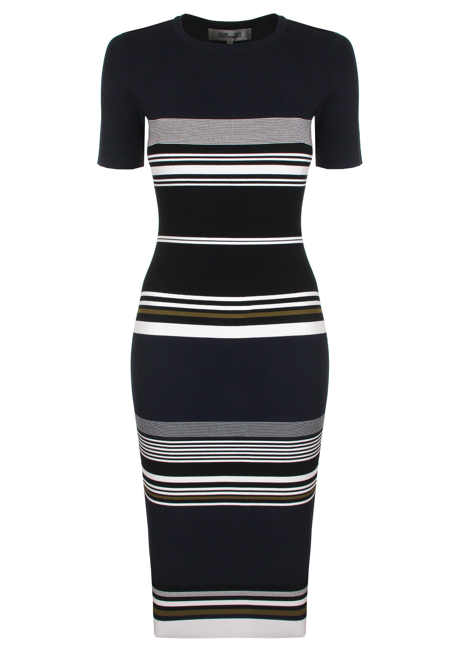 147d28fd73a1c Gallery. Previously sold at: Garment Quarter · Women's Navy Dresses