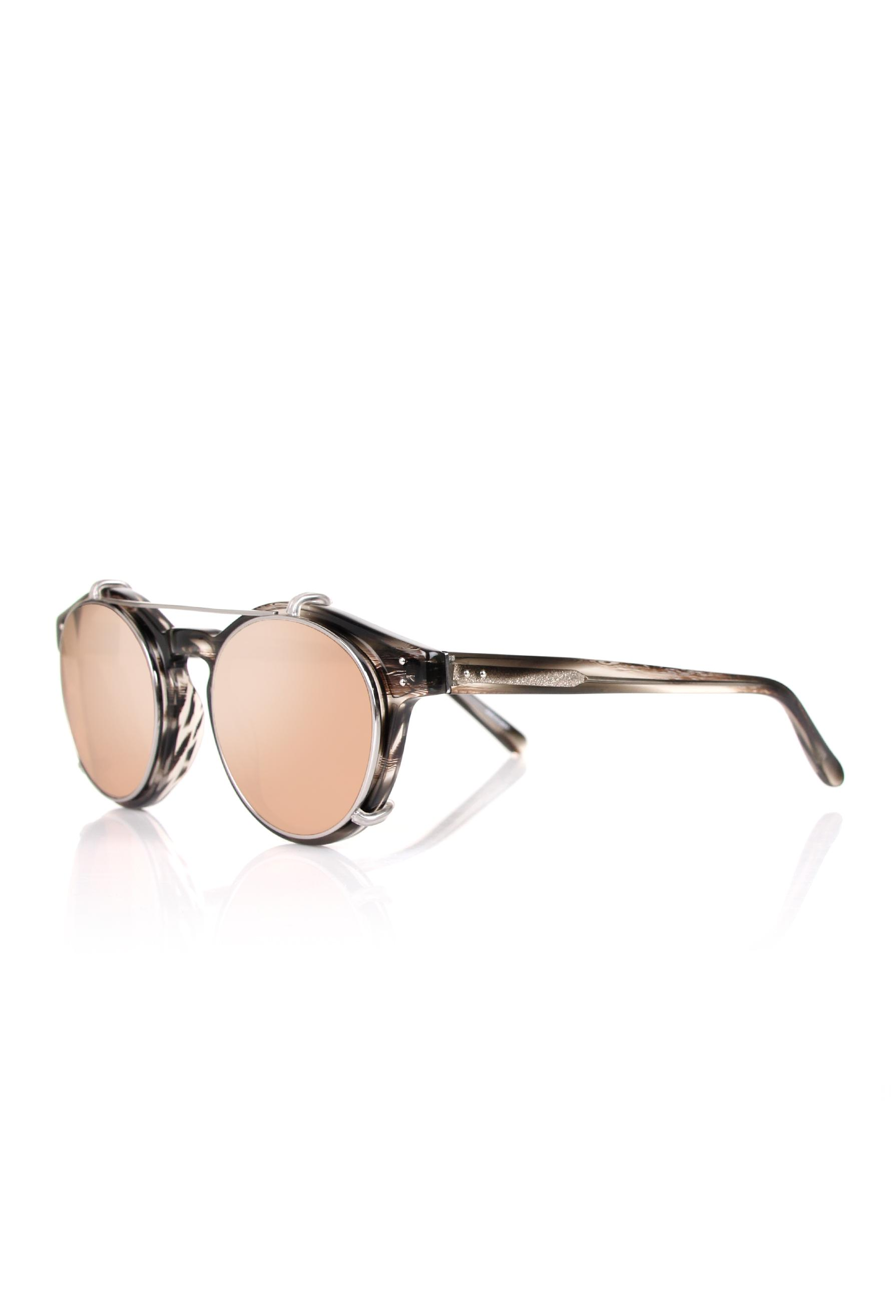 Explore Cheap Price Linda Farrow 569 clip on sunglasses Collections For Sale Discount With Paypal BpstGJy