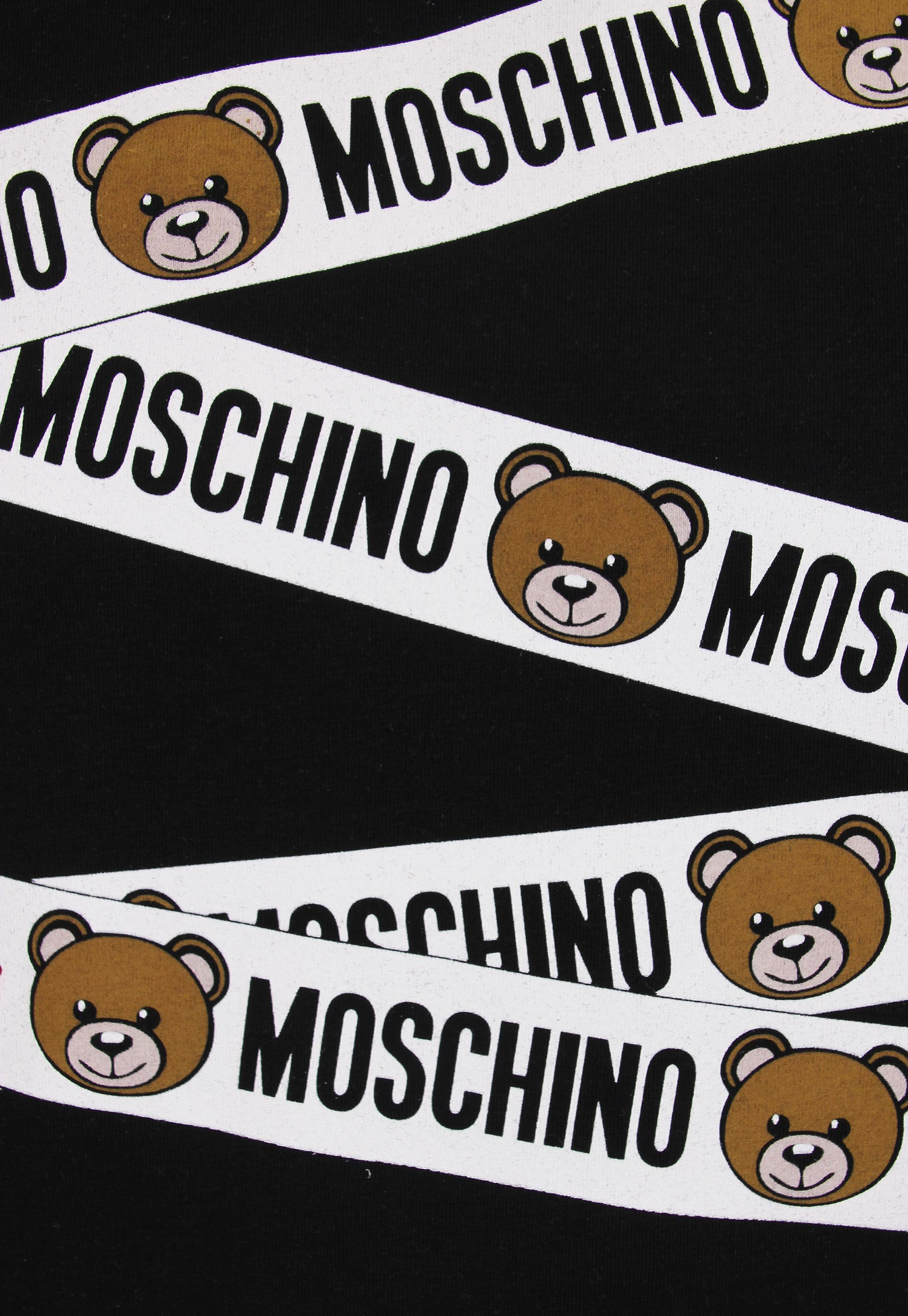 Moschino T Shirt Mens