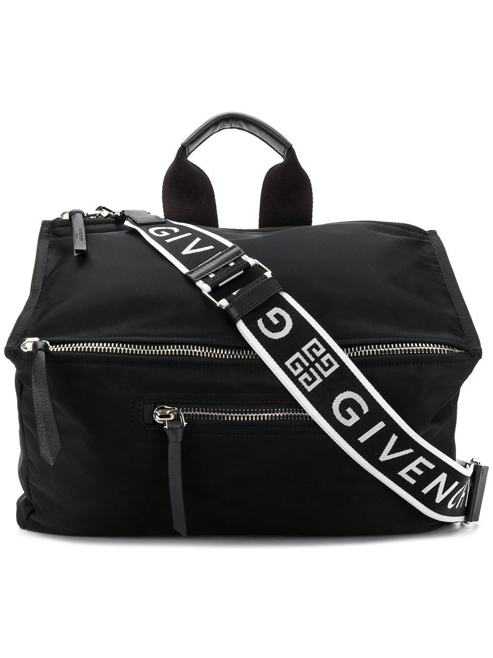 3615e8079263 Givenchy Pandora Bag in Black for Men - Lyst