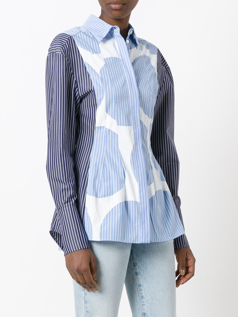 Intarsia Zoe shirt Stella McCartney Discount Perfect Discount Eastbay VFoLd