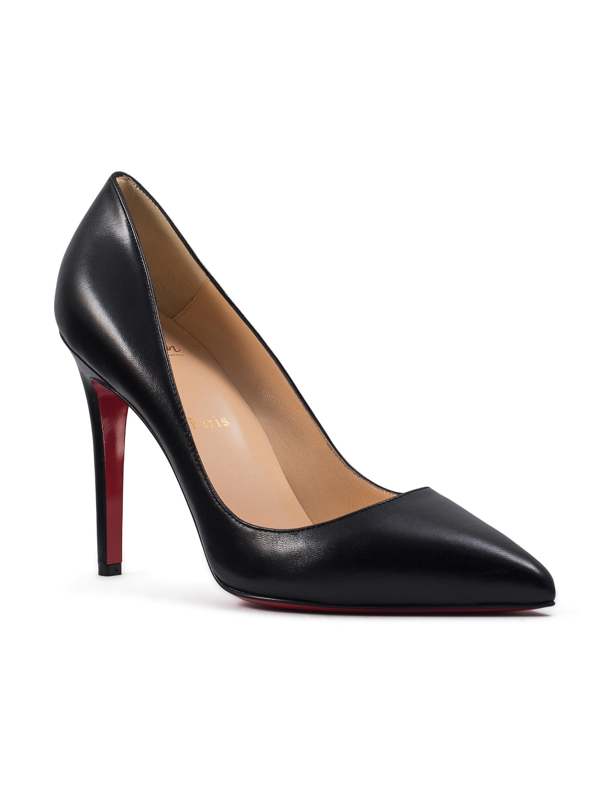 d803a04848eb Gallery. Previously sold at  GENTE Roma · Women s Christian Louboutin  Pigalle ...