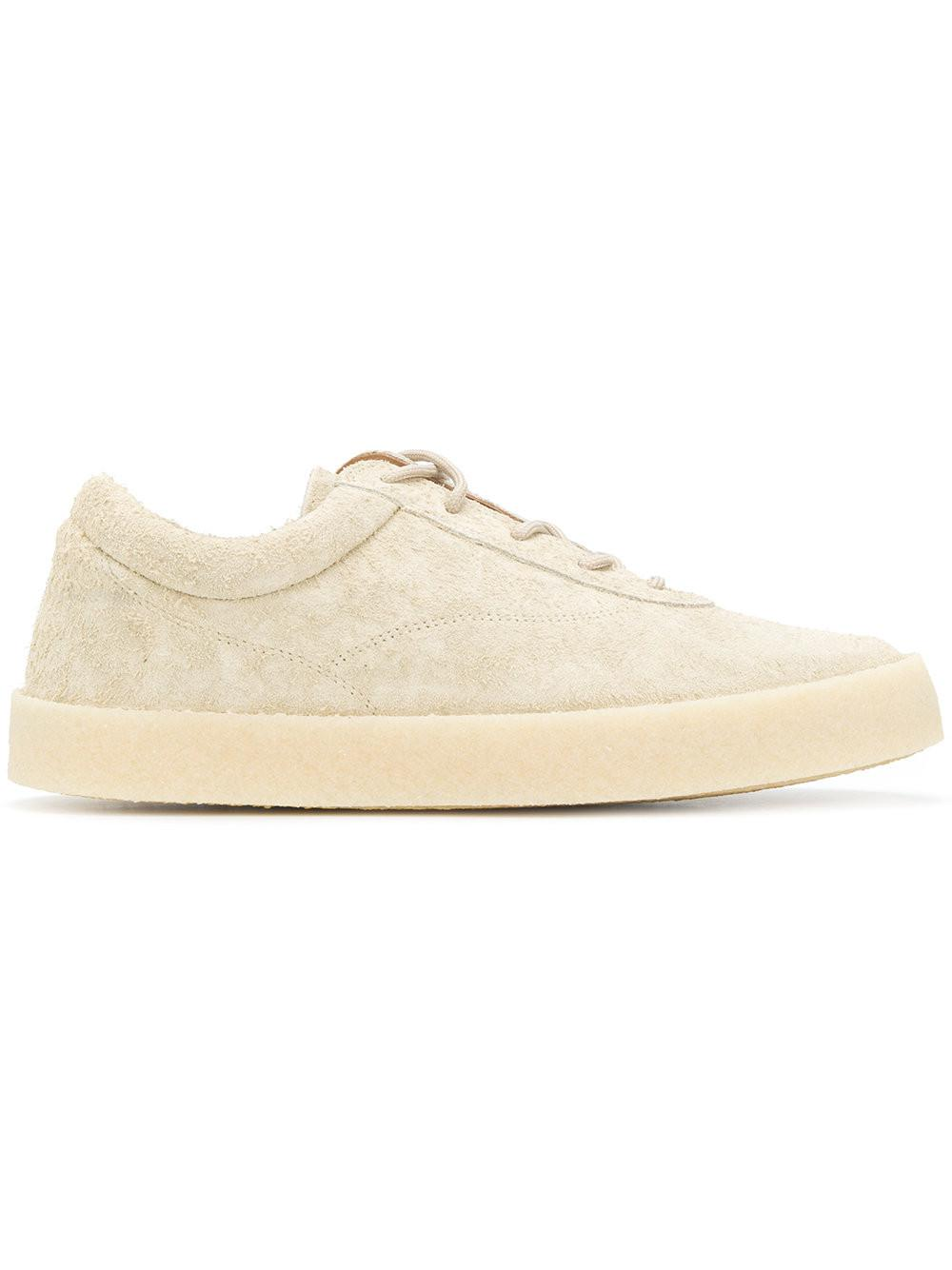 003f0ed6d47 Lyst - Yeezy Season 6 Crepe Sneakers for Men
