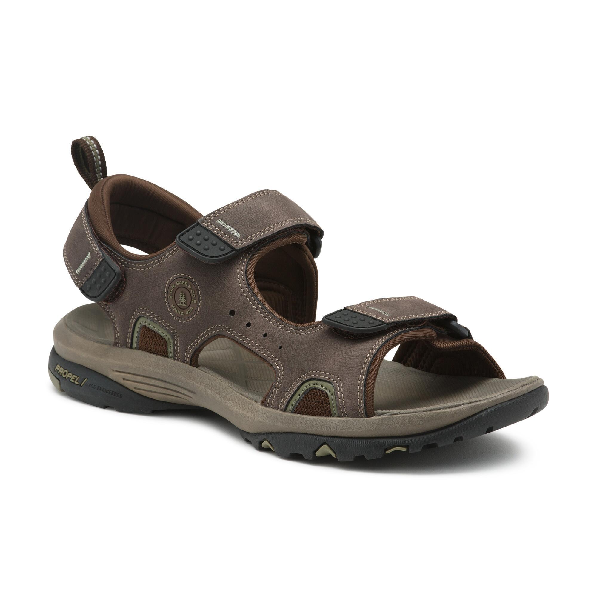 Bass Shoes Mens Sandals